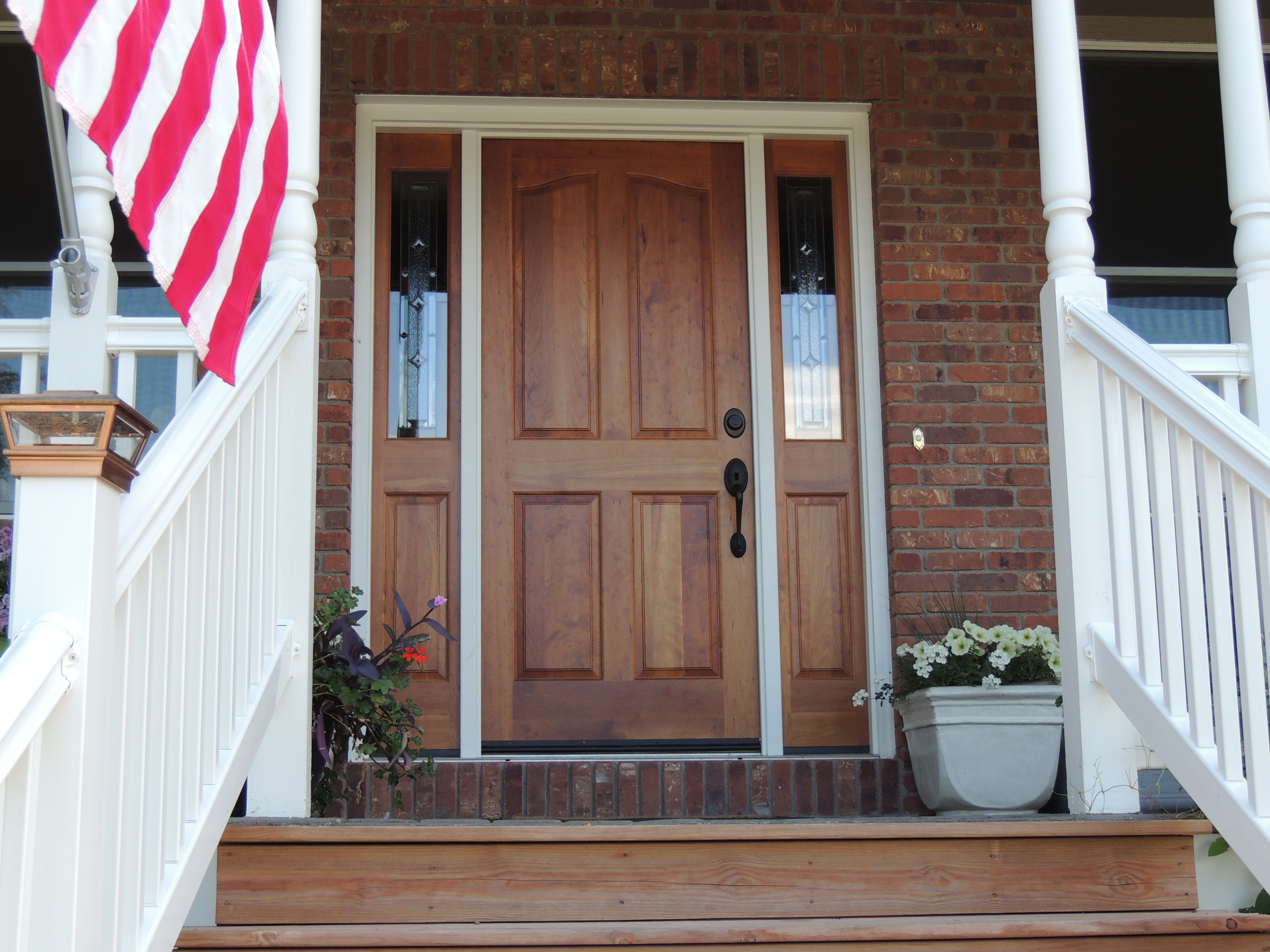 Clic Door Millwork Inc Custom Wood Doors